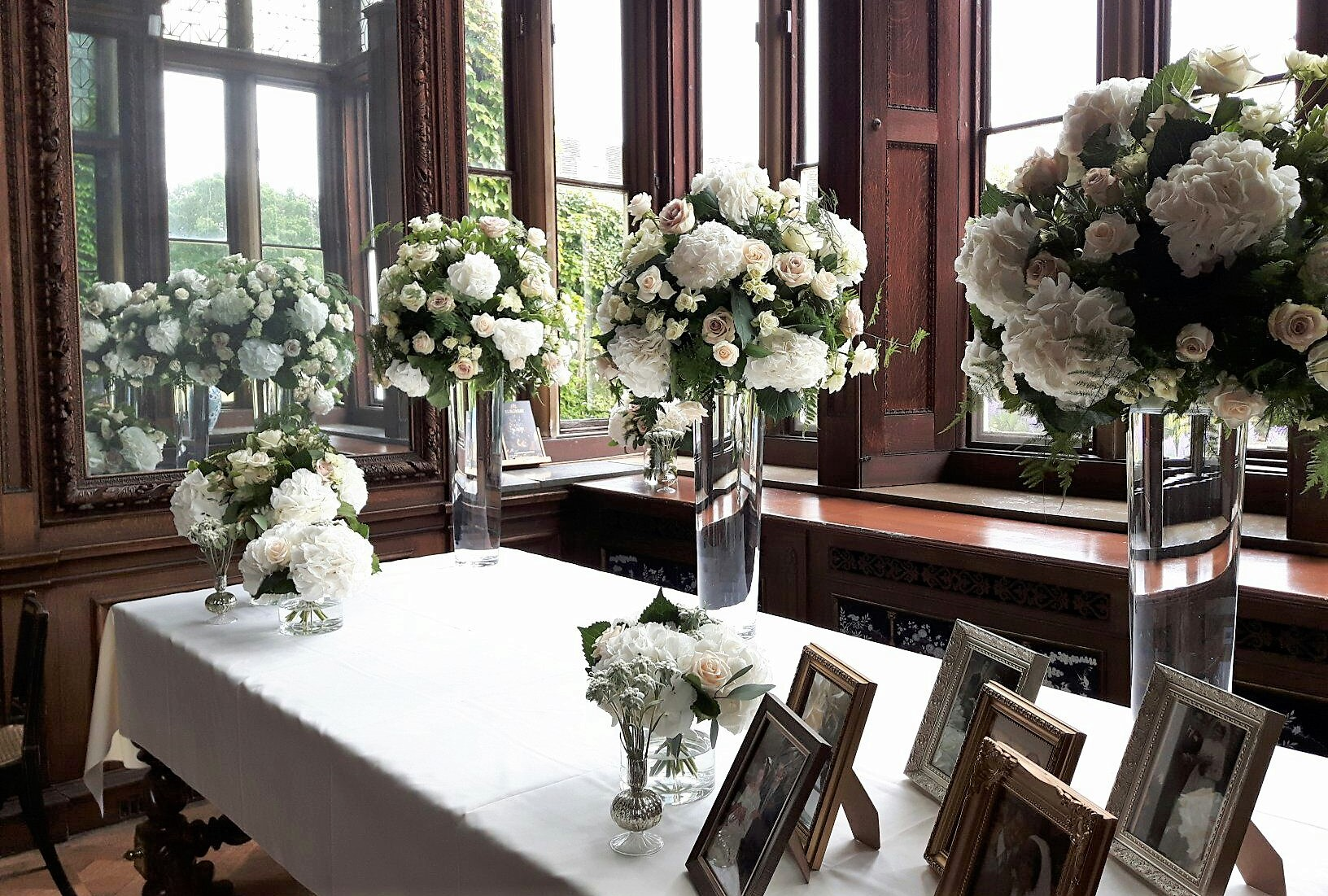 Burghley House Florist