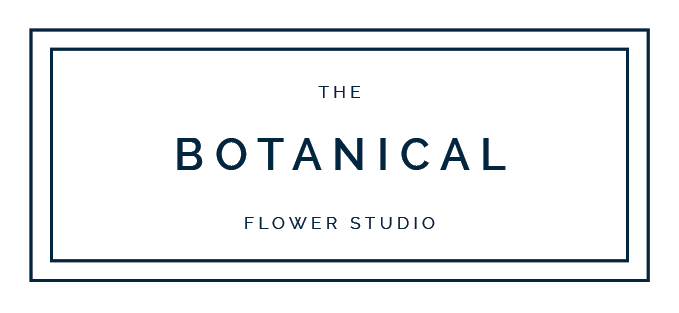The Botancial Flower Studio (formerly Pollen Designs)